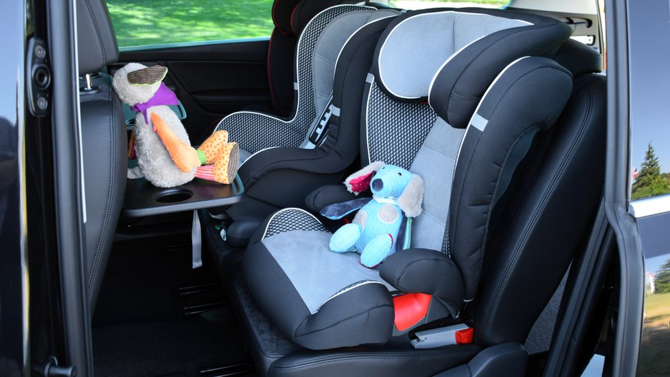 Child Car Seats Will You Be Affected, Car Seats Uk