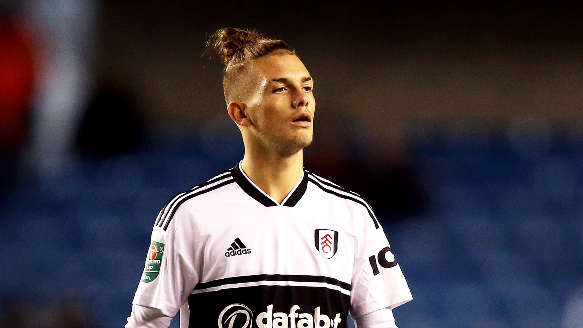 Elliott, 15, takes tests at school then makes debut as Fulham beat Millwall