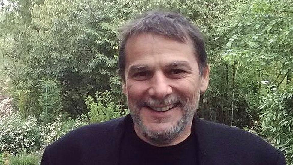 Guillermo Artana