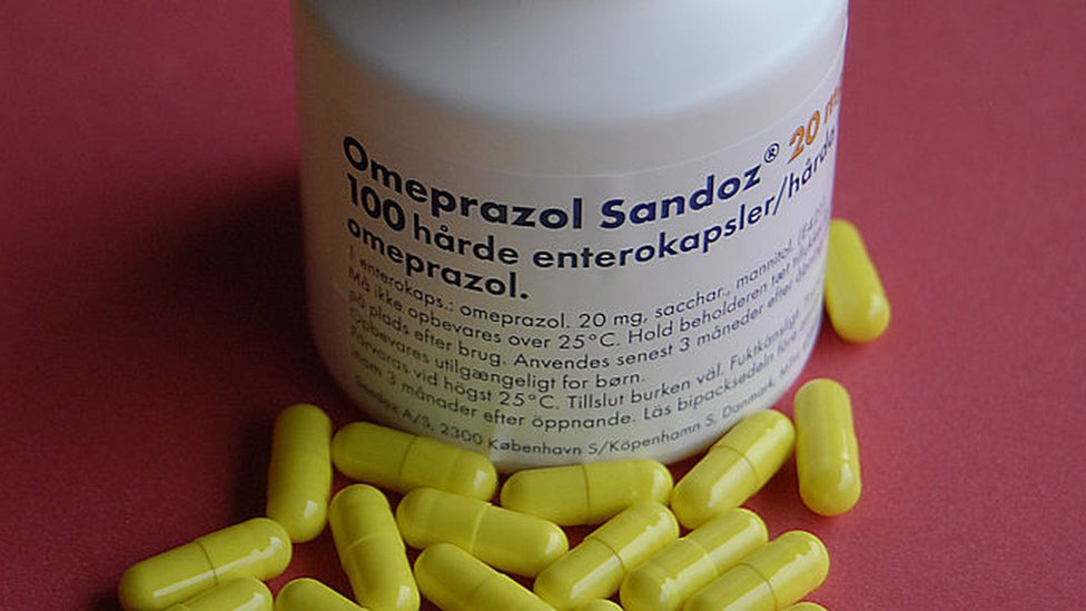 omeprazol para que sirve yahoo