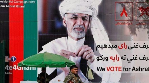 الحكومة الأفغانية تريد التأكد من التزام طالبان بالسلام