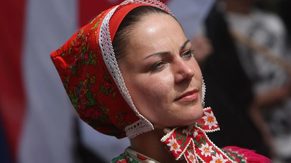 Lužički Srbi