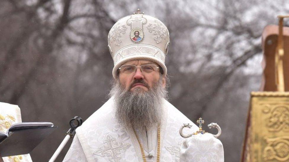 Член синоду Російської церкви з України: для мене Константинополя не існує