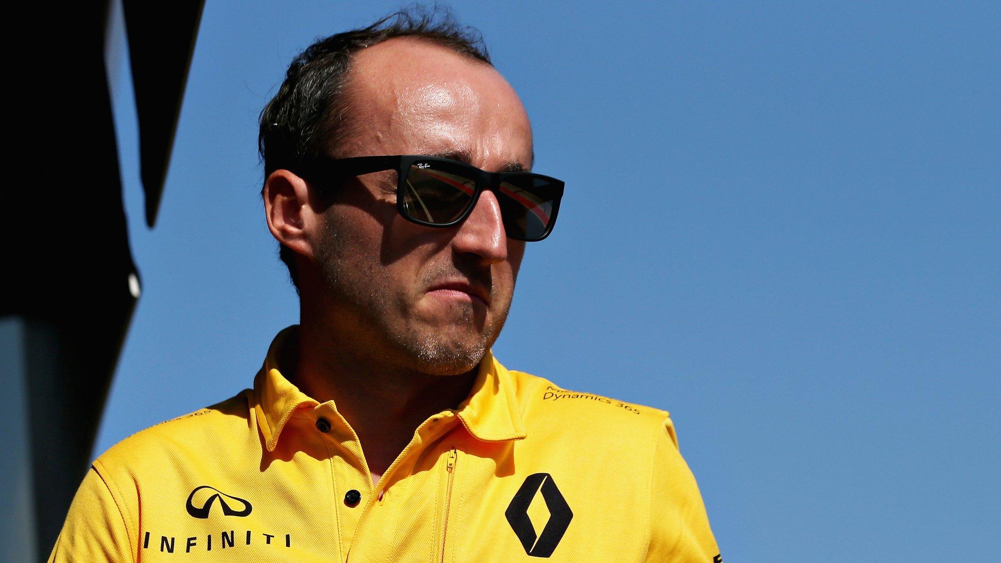 Formula 1 gossip: Kubica, Hamilton, McLaren, Bottas, Norris