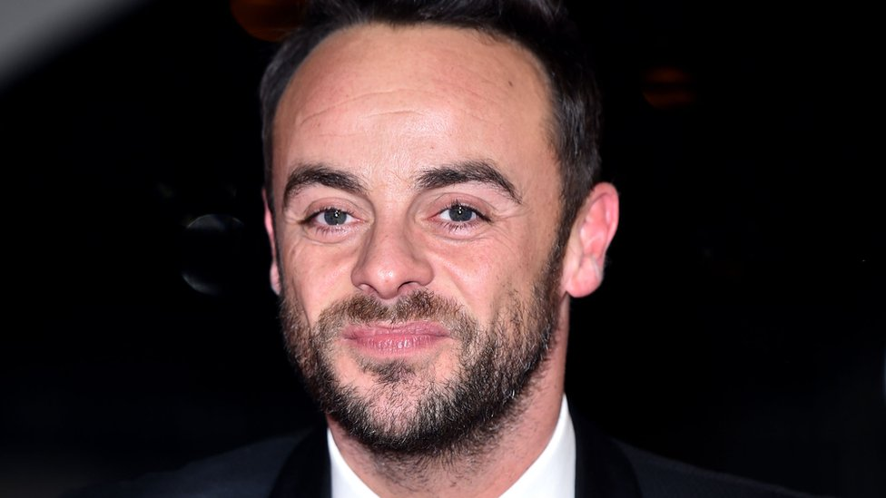 Ant McPartlin sent support from ADHD community