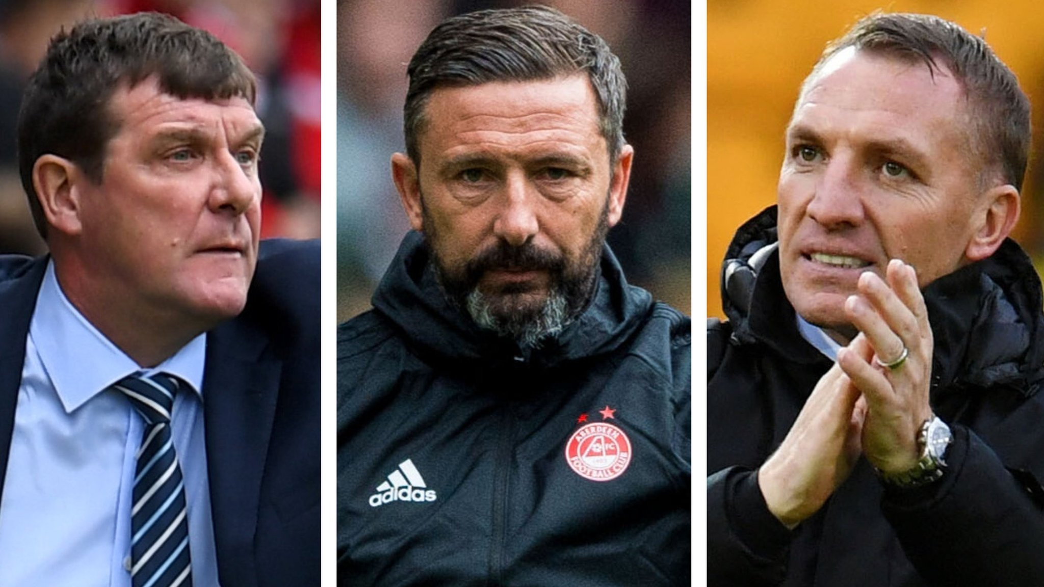 Quiz: How long have the SPFL's longest serving managers been in charge?