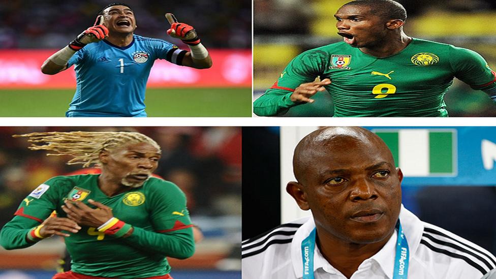 كأس الأمم الأفريقية 2019: هيمنة مصرية على أبرز الأرقام القياسية