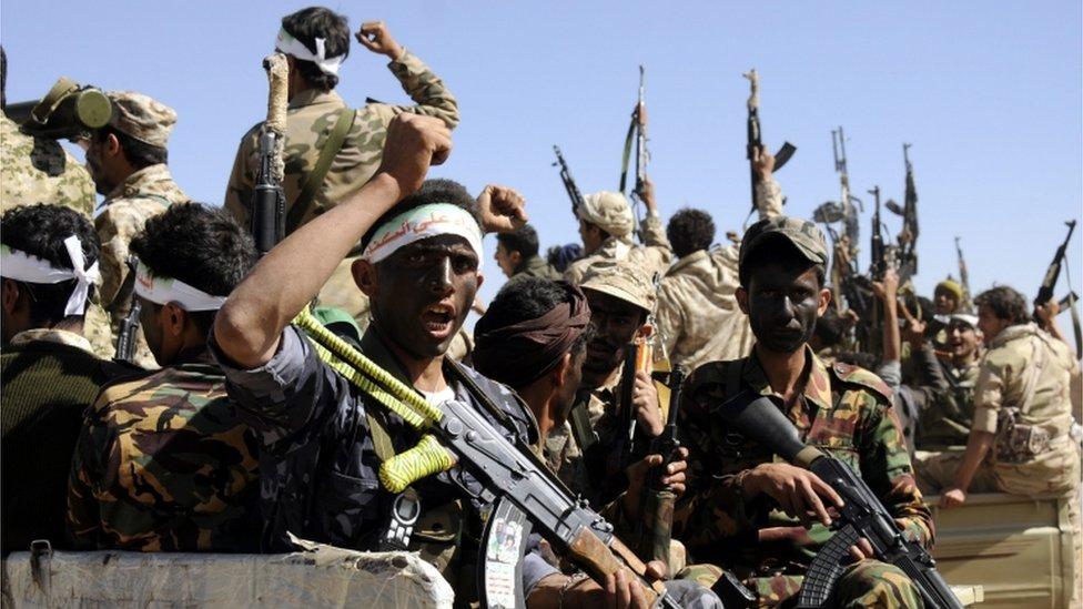 تعهدت قوات الحوثي بألا تستسلم