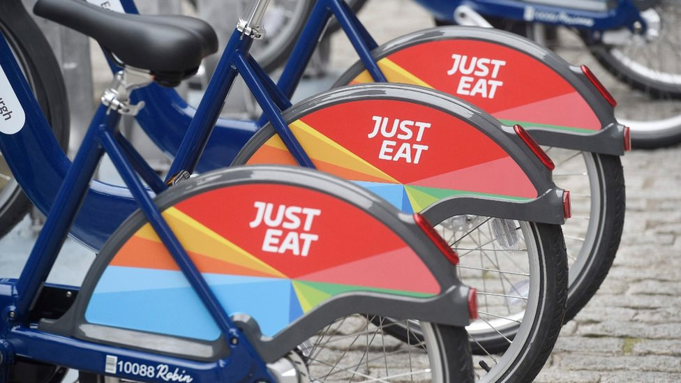Bike hire scheme launched in Edinburgh