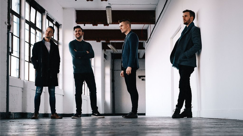 Tide Lines to headline new music festival in Inverness