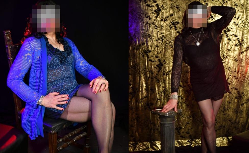 debi, prostitucija