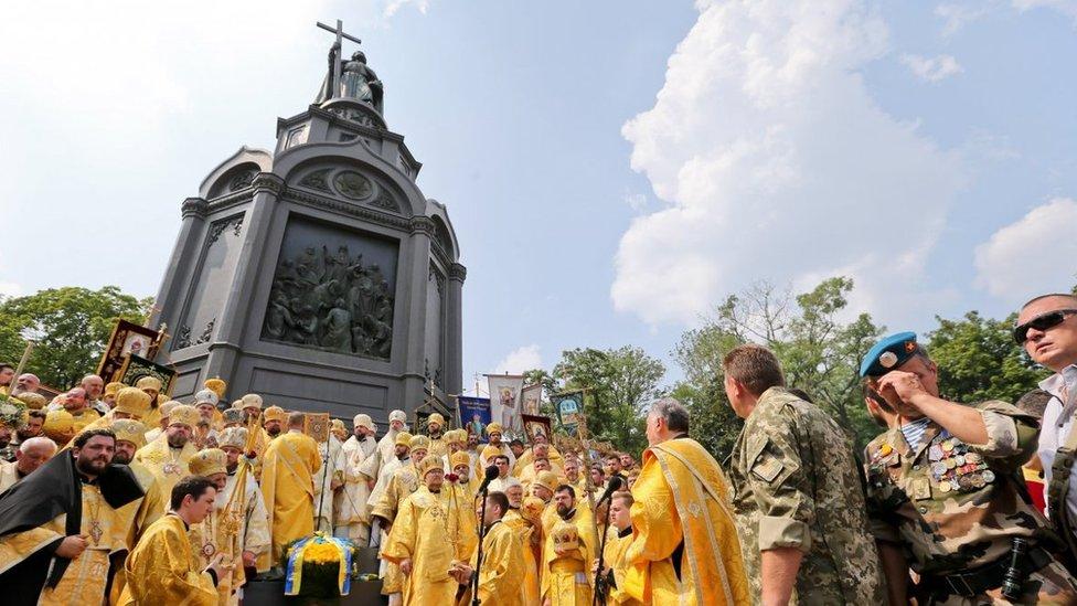 Українська автокефалія: як це може статись і як було в інших