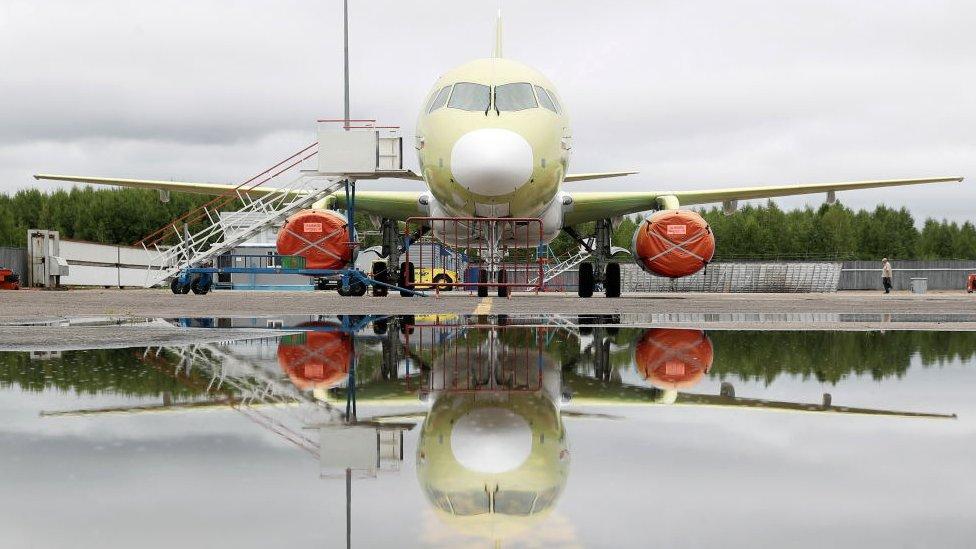 Дайджест: на российский авиапром надвигается туча из Вашингтона