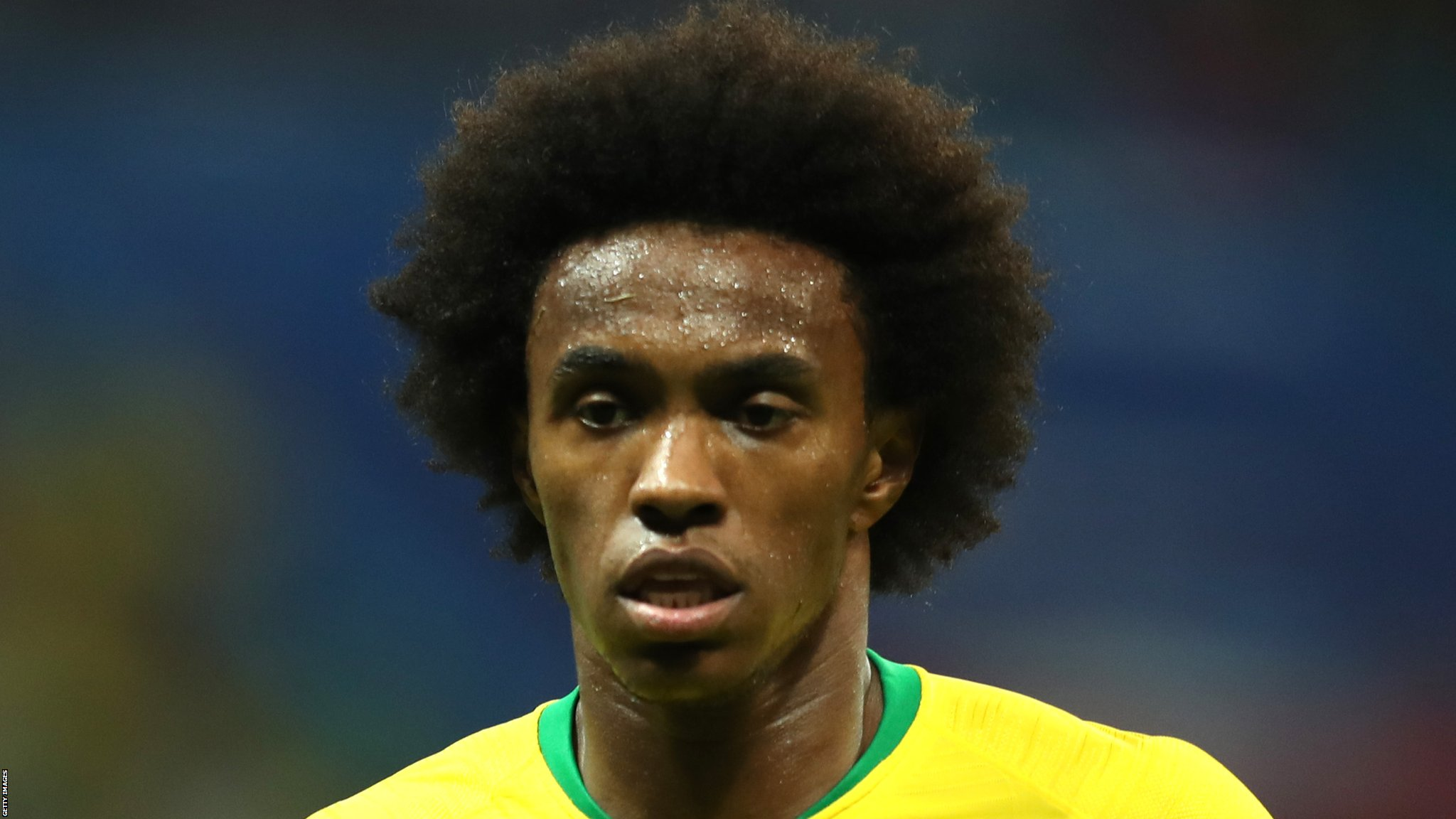 Barca launch third bid for Willian - Saturday's gossip