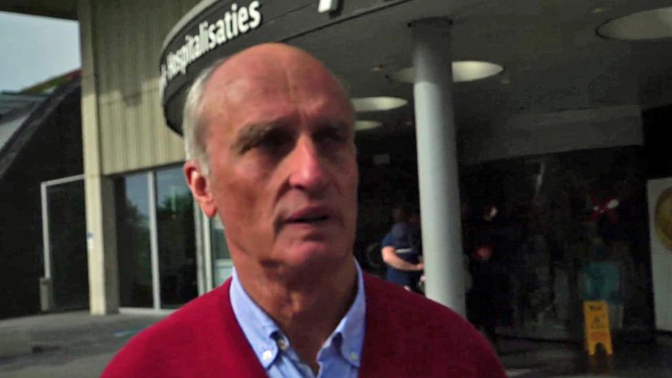 Doctor Yves de Locht