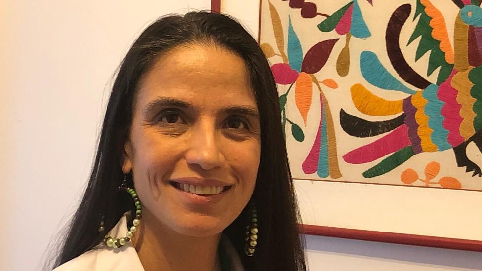 Patricia Portillo Mazal