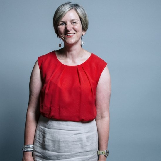 Labour MP Lilian Greenwood