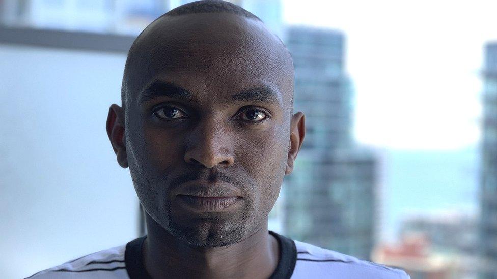 Paul Njoroge