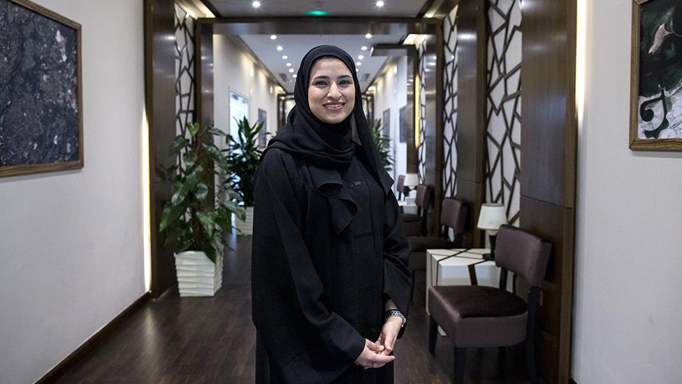Sara Al Amiri
