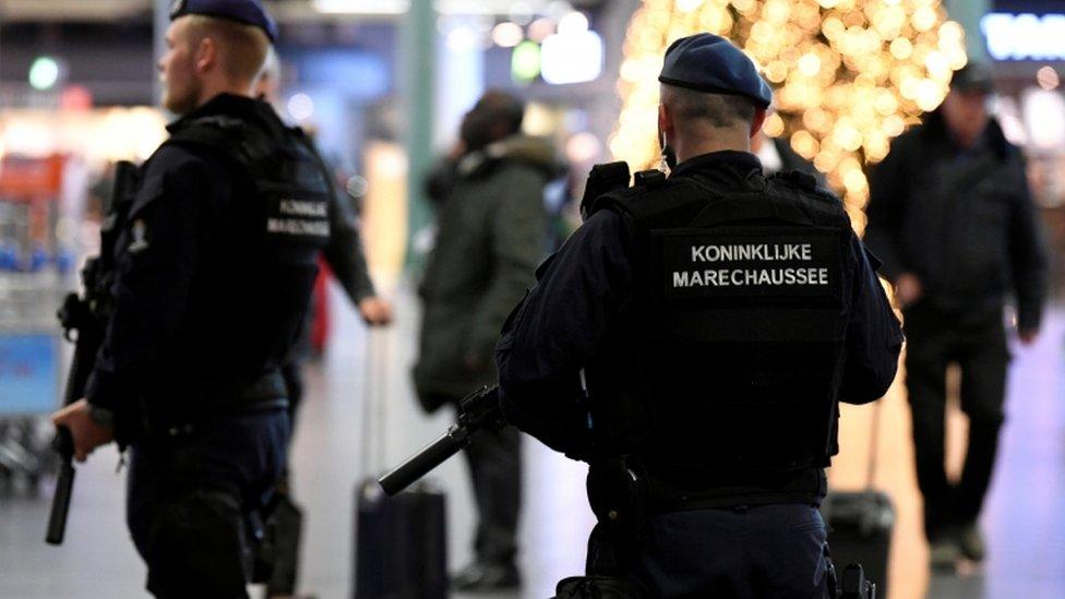 (أرشيف) السلطات الهولندية اعتقلت تسي تشي لوب في مطار شيفول، بحسب التقارير