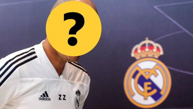 Quiz: Can you name every Real Madrid manager this century?