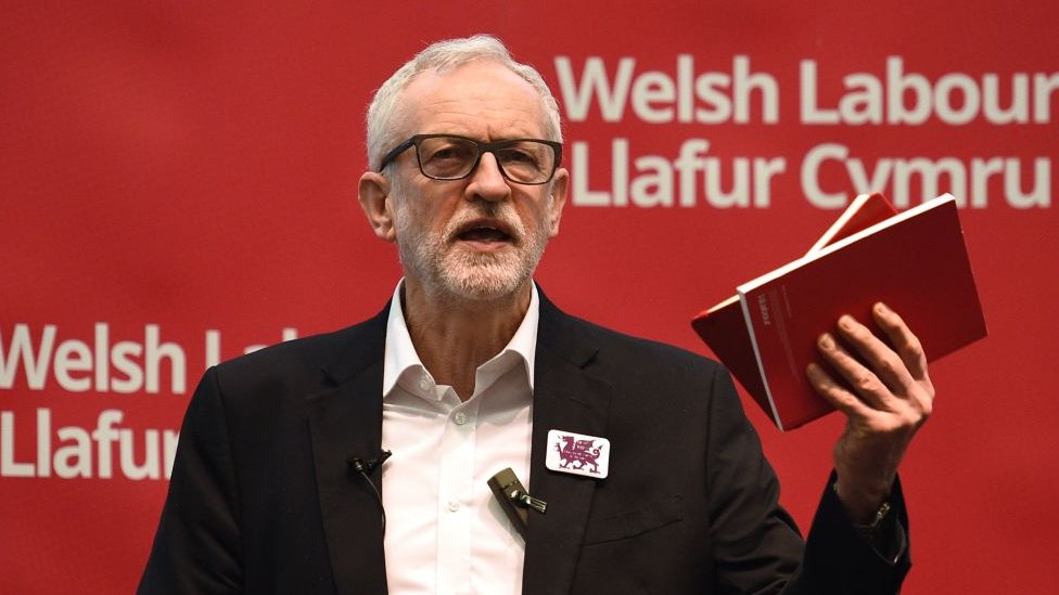 Sir Keir Starmer: Jeremy Corbyn must reflect on response to anti-Semitism report
