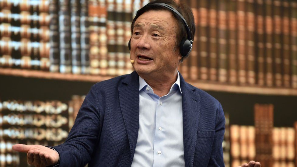 رن تشينغفي توقع أن تستعيد الشركة حيويتها في 2021