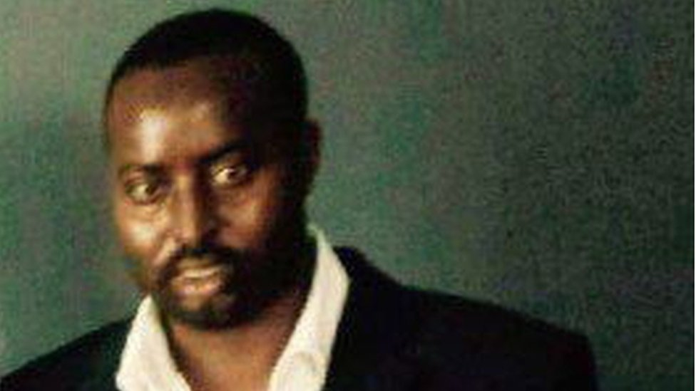 Abdirahman Abdi died nearly four years ago