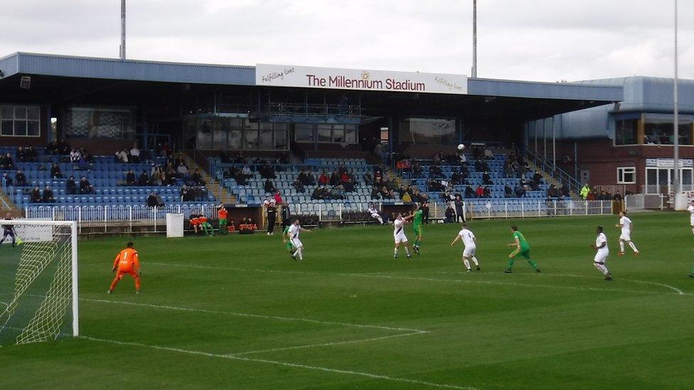 Wakefield AFC