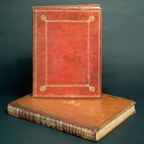 Codex Leicester de Leonardo da Vinci