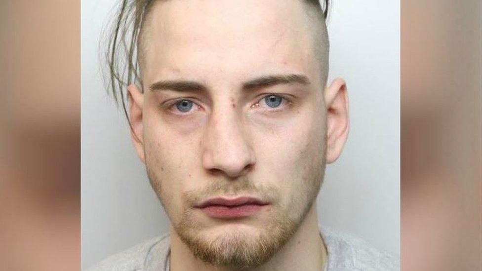 Kettering murder trial: Aaron Muggleton guilty