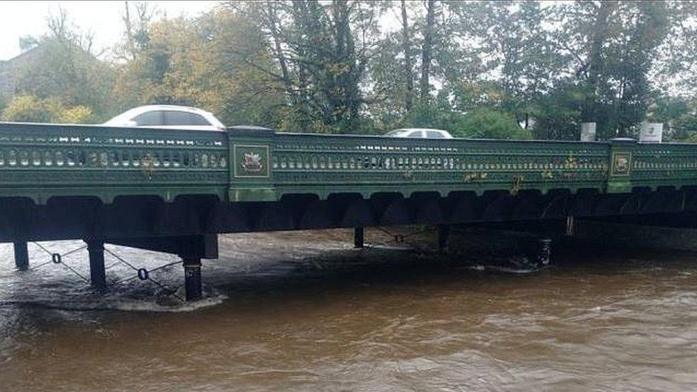 Work on Kendal's flood-hit Victoria Bridge set to begin