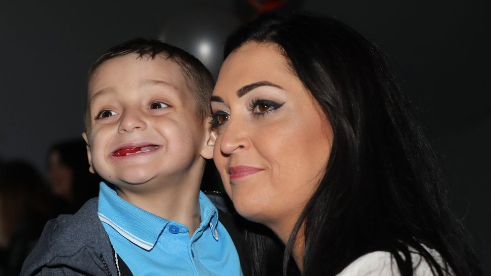 Bradley Lowery: Scarborough Council confirms land gift