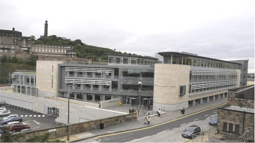 Gender pay gap revealed at City of Edinburgh Council