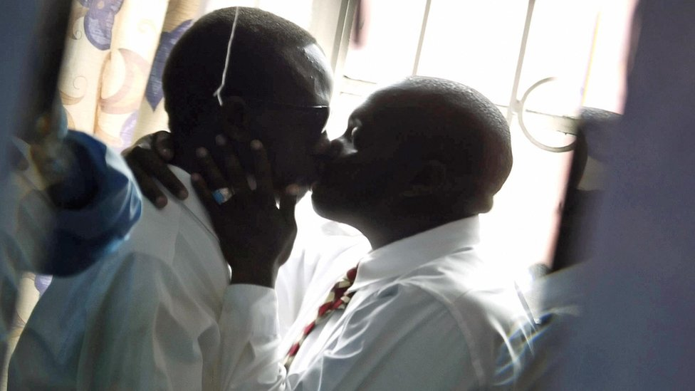 Kenya upholds law criminalising gay sex