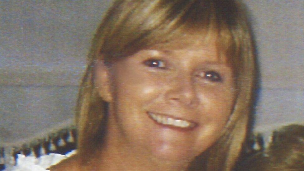 Jonathan Ferguson denies unlawful killing of Bernie McNicholl