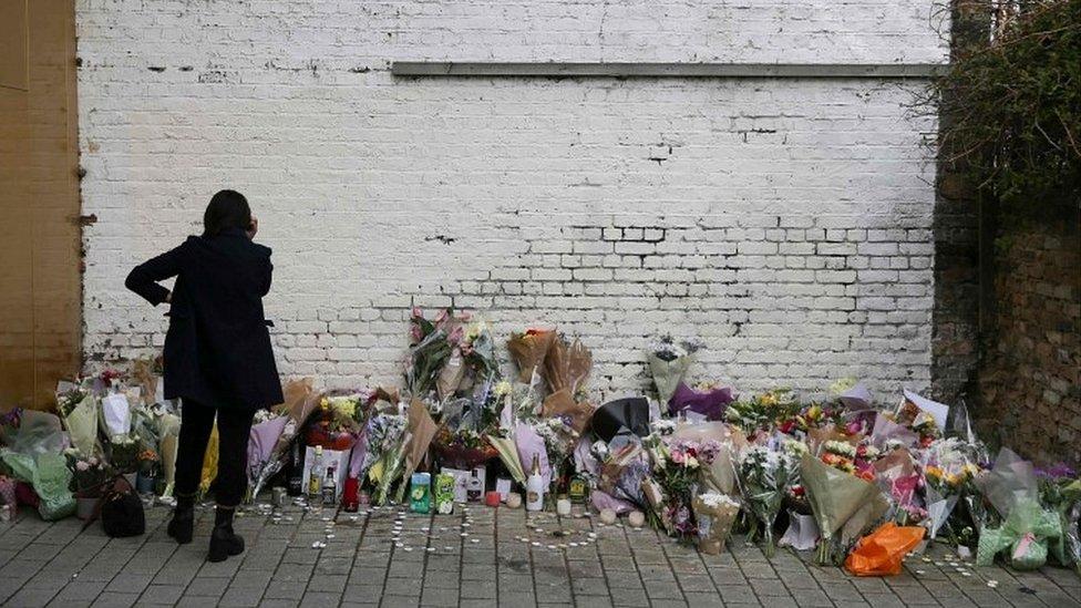 London violent crime 'a public health issue'
