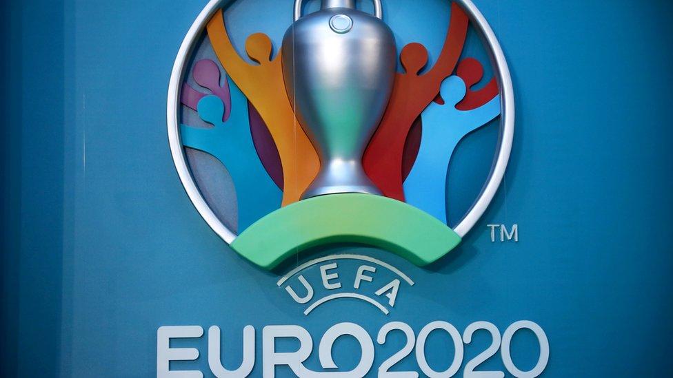 كأس الأمم الأوربية 2020 أجلت بسبب جائحة كورونا