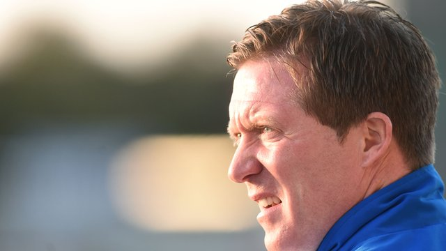 Interviews - John Hughes & Gary Locke