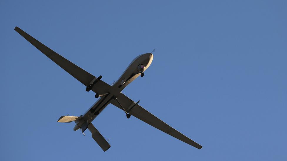 Налет на нефтяные объекты в Саудовской Аравии: у кого на Ближнем Востоке есть дроны?