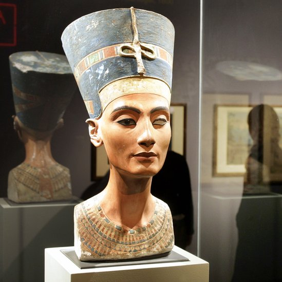 Nefertiti , Mesir