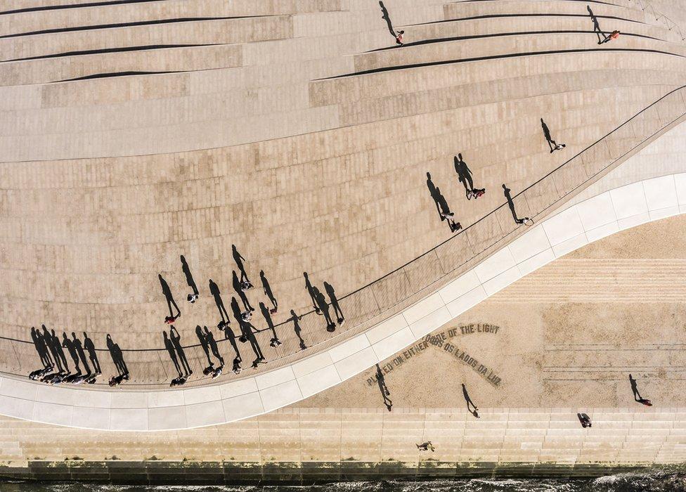 MAAT Museum, Portugal