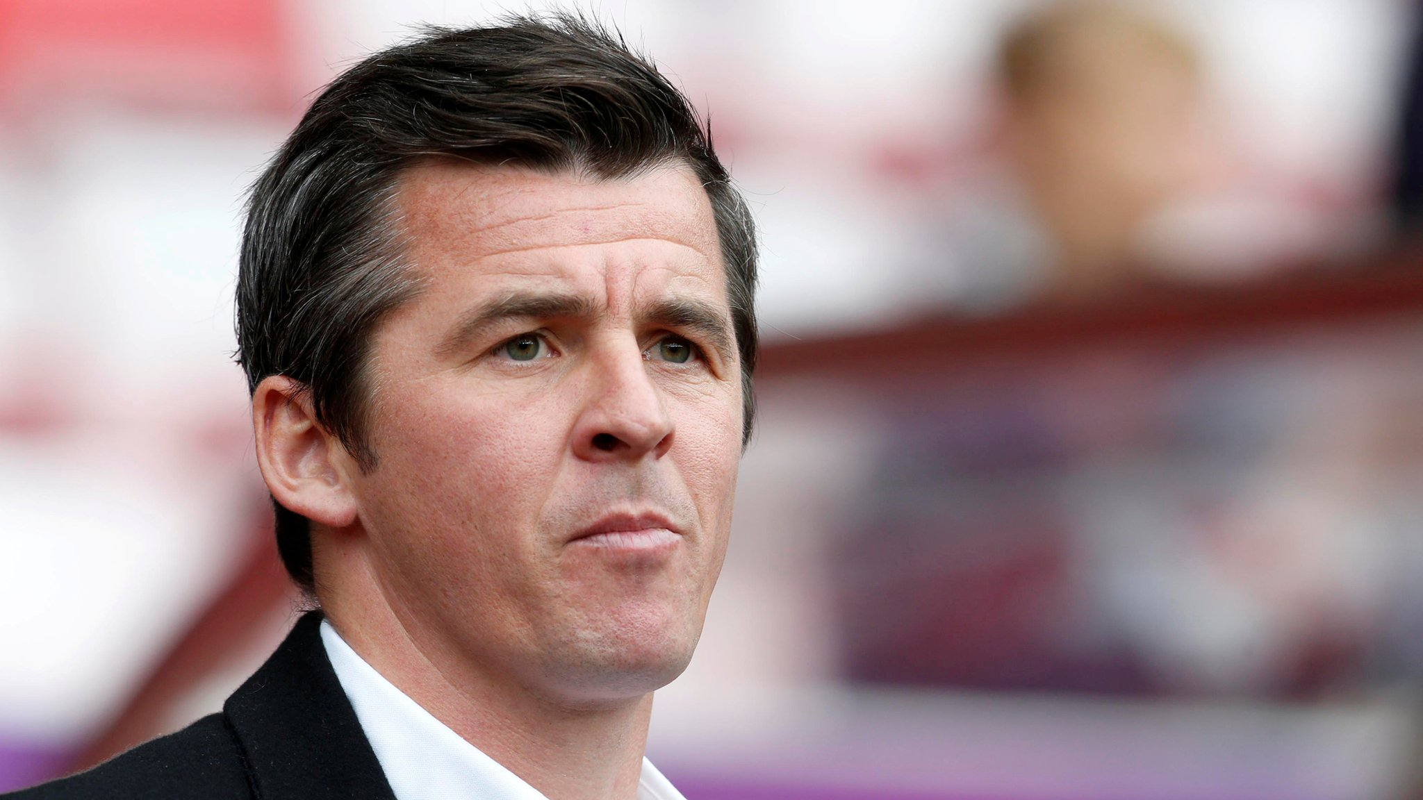 Barton 'emphatically' denies assaulting opposition manager