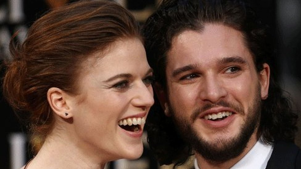 Game of Thrones: Kit Harington and Rose Leslie's wedding is coming