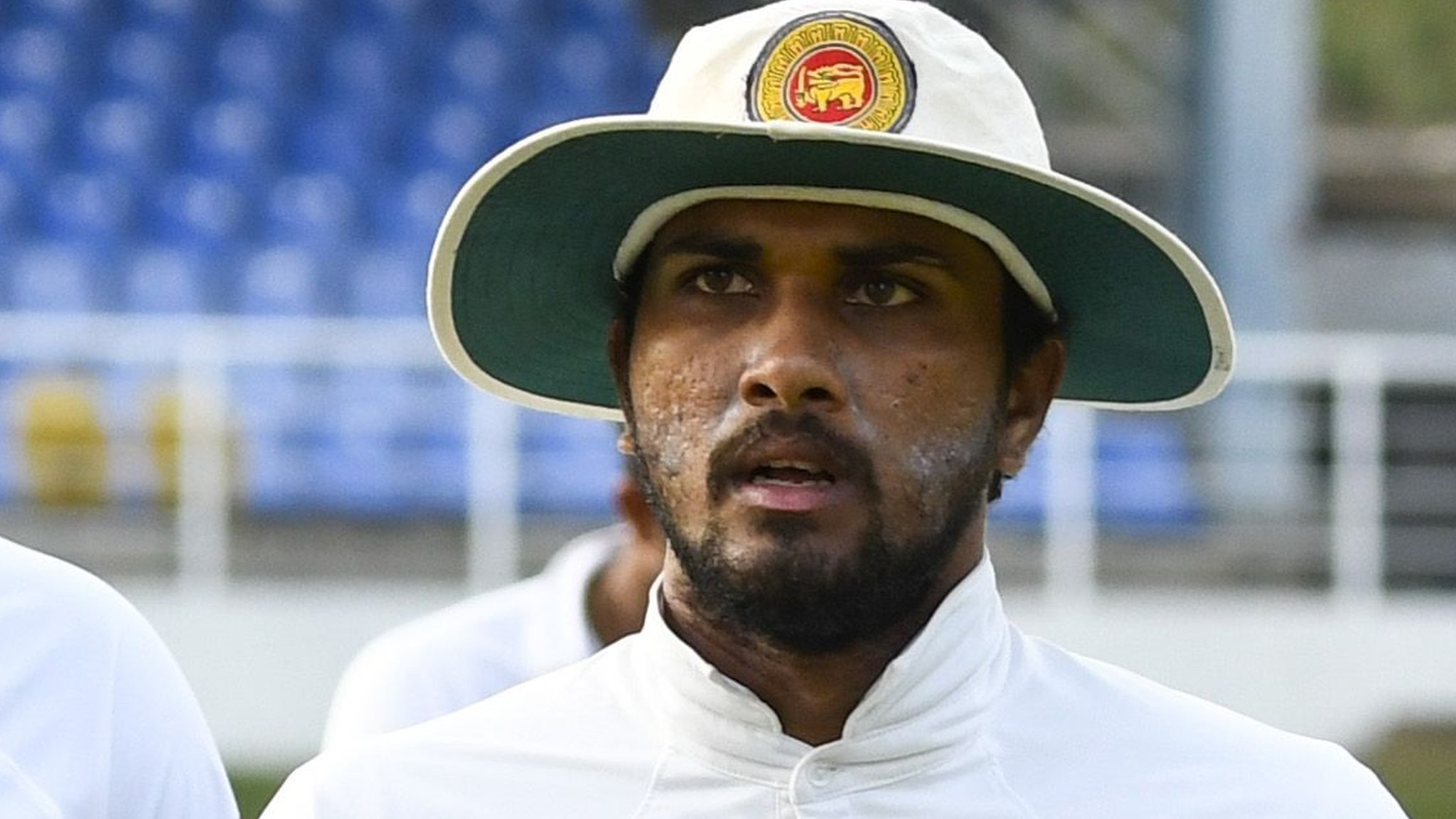 Sri Lanka captain Chandimal banned for two Tests & four ODIs
