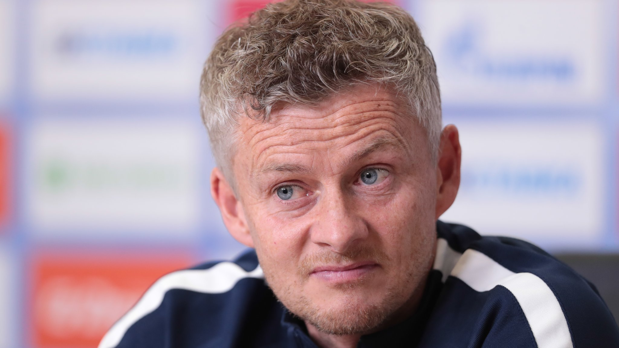 Have Man Utd confirmed Solskjaer as interim manager by mistake?
