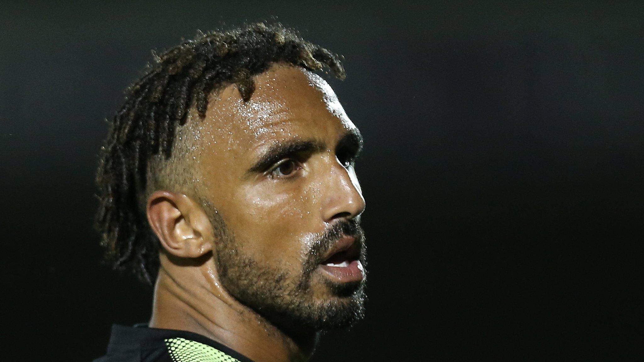 Leon Legge: Port Vale sign Cambridge United centre-back on one-year deal