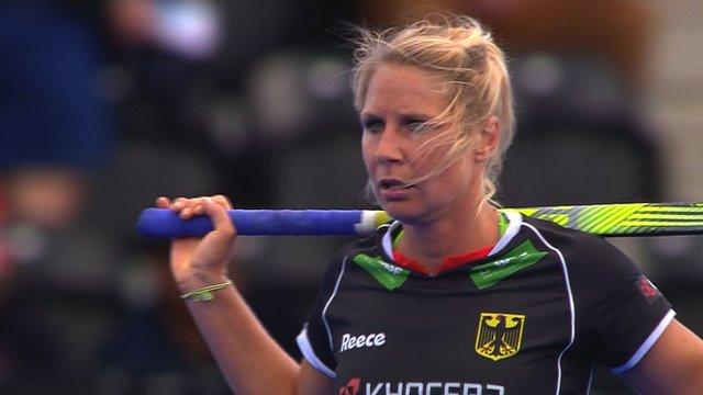 EuroHockey 2015: Dutch beat Germany in thrilling semi-final