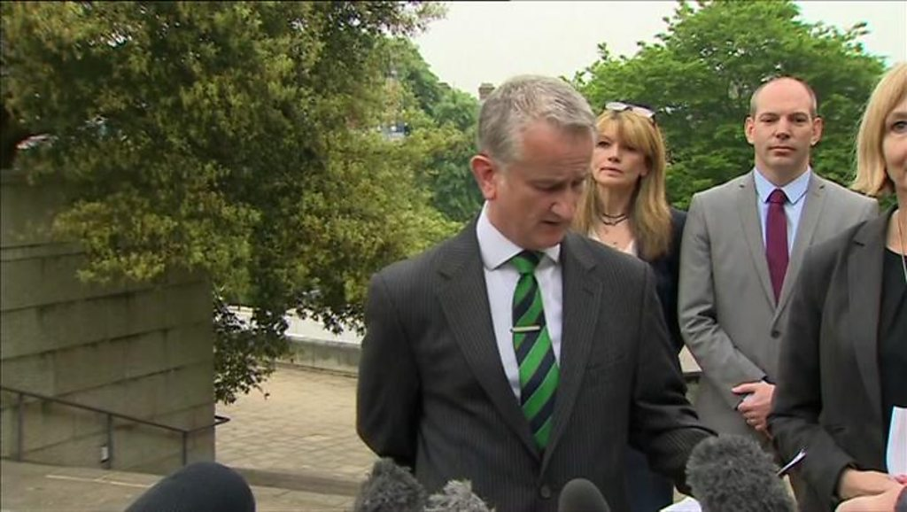Parachute trial: Emile Cilliers 'calculating and callous'