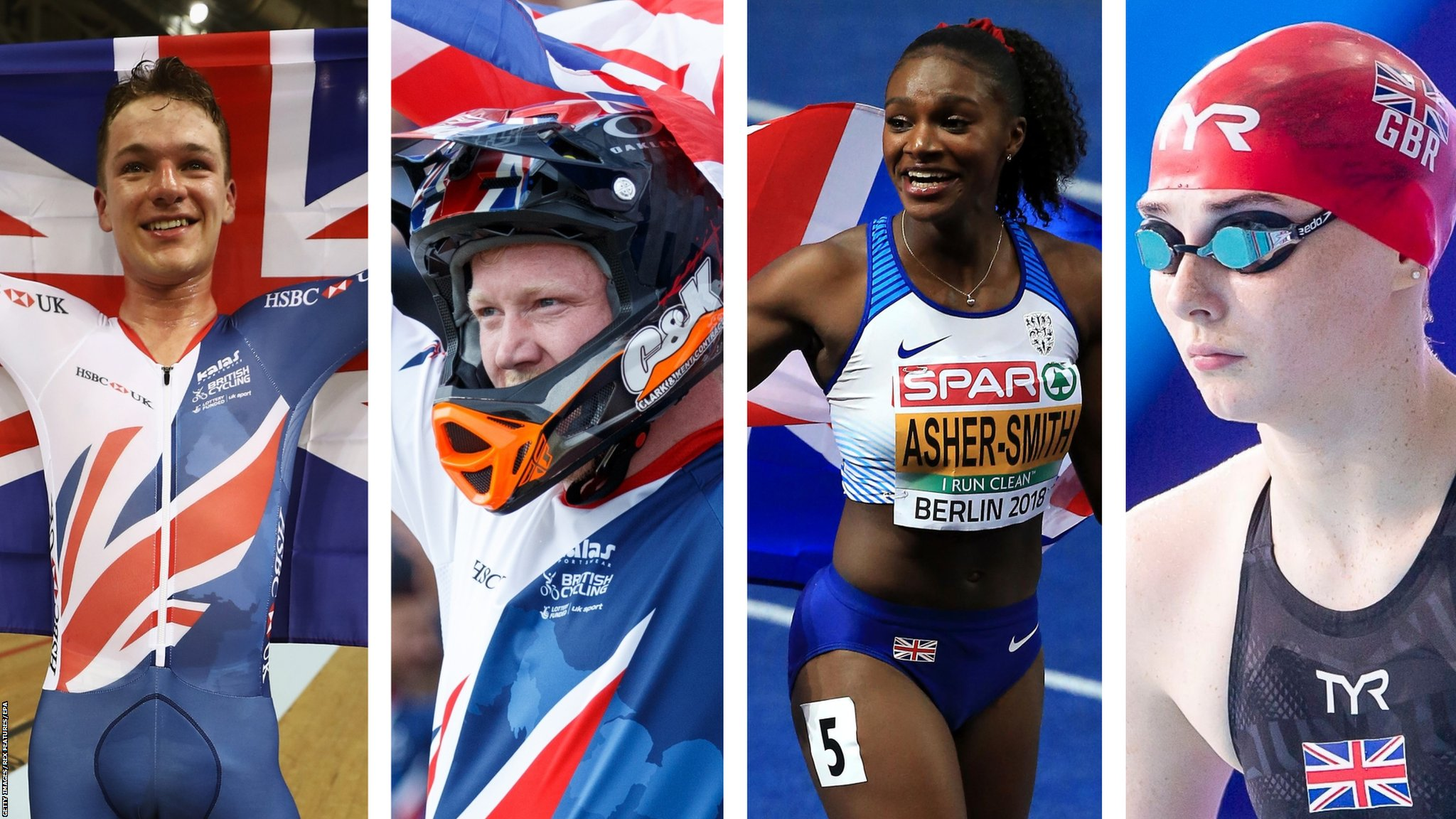 European Championships: British stars to follow for Tokyo 2020